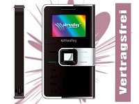 Simvalley RX-280 Pico Color SILVER Business GSM Handy