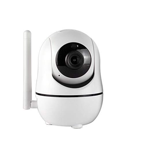 BXGZXYQ WiFi Kamera Pan/Tilt IP Indoor Sicherheitsüberwachungssystem 1080p HD Nachtsicht Motion Tracker Auto-Cruise Remote Monitor Überwachungskamerasystem