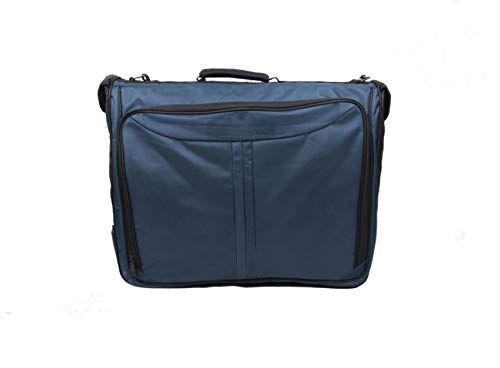 Jet2 Cabin Bag Approved Hand Luggage Carry on Bag 56 X 45 X 25 (Blue)