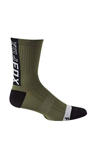 Fox Racing Ranger Herren-Socken, 15,2 cm.