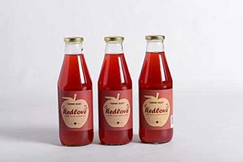 RedLove Apple Juice (6x750ml)