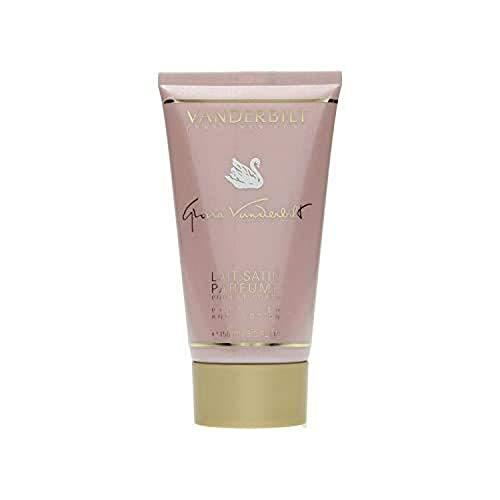 Vanderbilt perfumed Body Lotion, 1er Pack (1 x 150 ml)