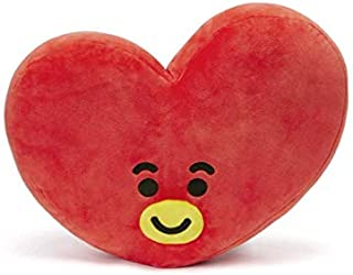 Kpop BTS BT21 TATA Soft Pillow Stuffed Plush Toy Doll Home Decor