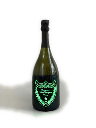 Dom Perignon Luminous Label Vintage 2010 0,75l 12,5% Vol LED Etikett