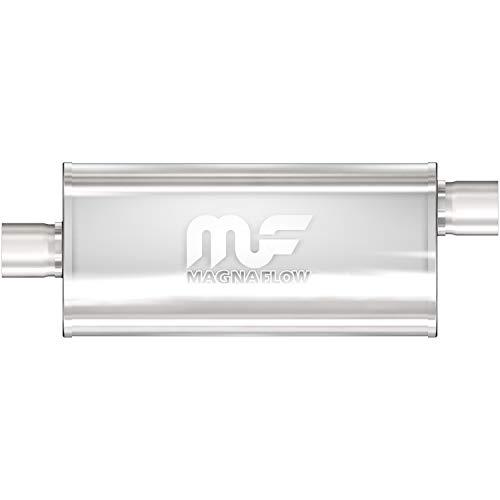 MagnaFlow 12259 Exhaust Muffler