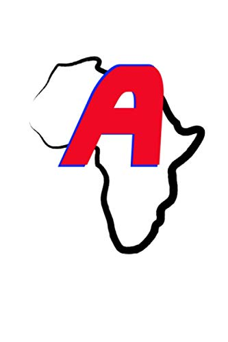 Africa Twin Notizbuch: Africa Touring Twin Off-Road Cross Notizbuch 120 Seiten