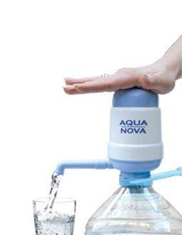 Set de 2 Dispensador de agua mineral Aqua Nova