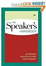 Best the speaker's handbook 9th edition Reviews