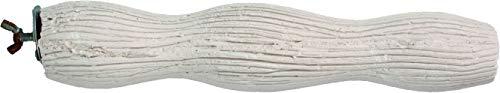 Calcium Perchoir ondulé, l : 18 cm Diamètre : 2,5 cm S