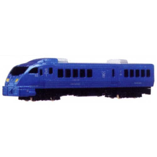 N gauge train NO.47 Sonic 883 (japan import)