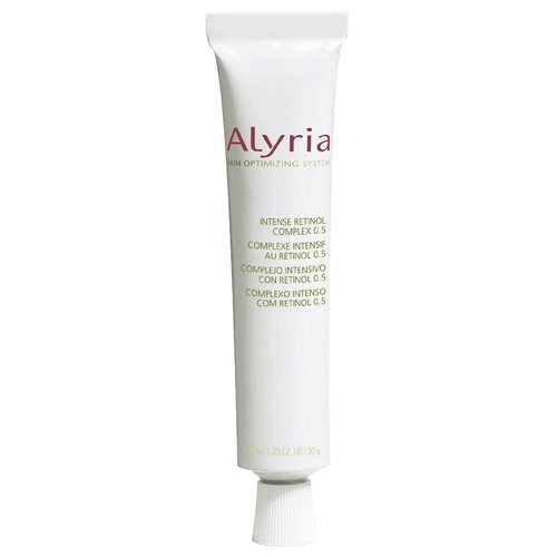 Alyria Intense Retinol Complex 05105oz
