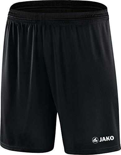 JAKO Herren Shorts Sporthose Anderlecht, Schwarz, 3
