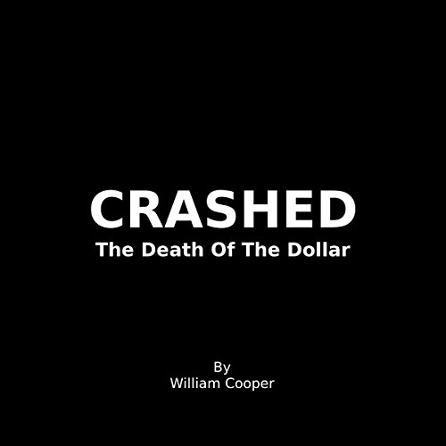 Crashed cover art