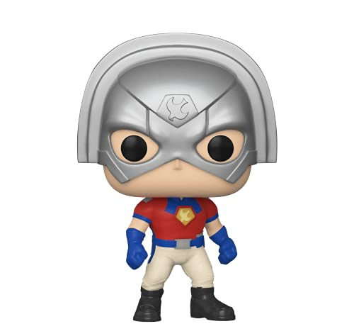 Funko 56014 POP Movies The Suicide Squad, Peacemaker