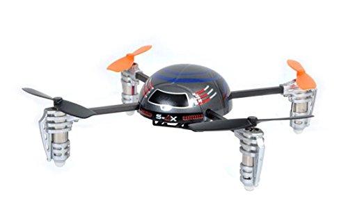 T2M Quadrocoptère Spacer 4X Drones radiocommandés, Pas de numéro, Non renseigné