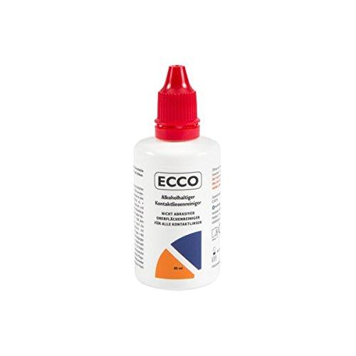 Ecco Alkoholhaltiger Reiniger 40 ml