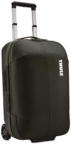 Thule Subterra Hand Luggage 55 Centimeters 36 Green (Dark Forest)