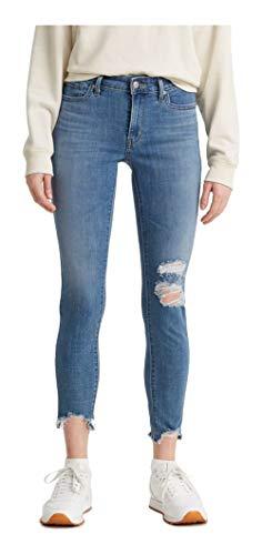 711 Skinny Ankle Jean, Desert Path, 26 (US 2)