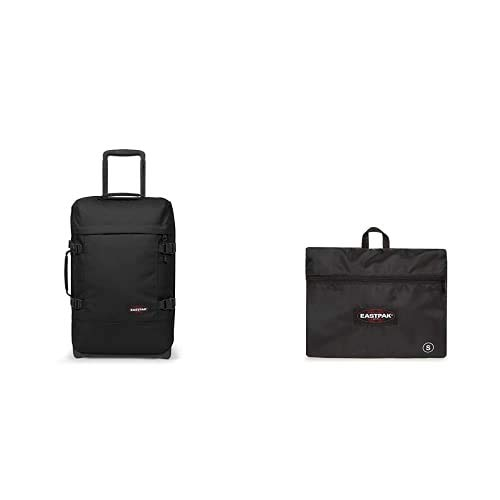 Eastpak Tranverz S Suitcase with Jari S Suitcase Cover