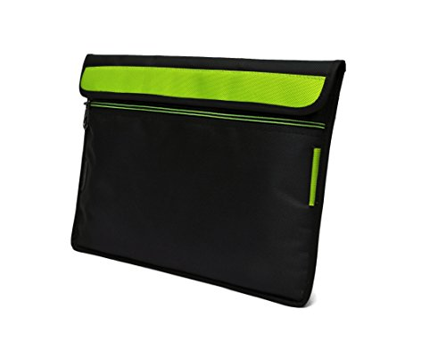 Saco Soft Durable Pouch for Acer Switch Intel Atom 10.1-inch Thin and...