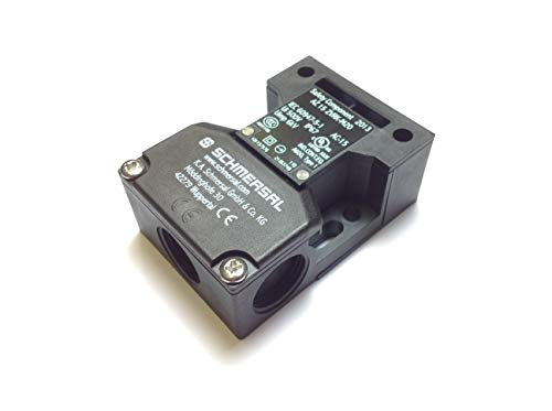 AZ15ZVRK-M20   101157376   SCHMERSAL Safety Switch, with Separate Actuator, 30N Latching Force, M20 Cable Entry