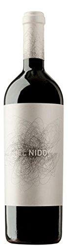 El Nido, Bodegas el Nido 75cl. (caja de 6), Jumilla, España, (Monastrell, Cabernet Sauvignon), vino tinto