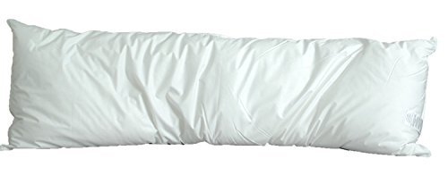 Premium Polyester Fill Body Pillows –Pillow Size 20 inches x 72 Inches