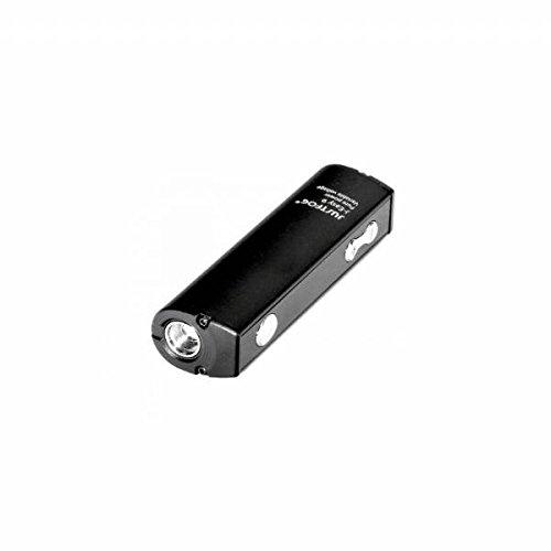 Justfog J-Easy 9 VV Batteria - Nero - Non contiene Nicotina