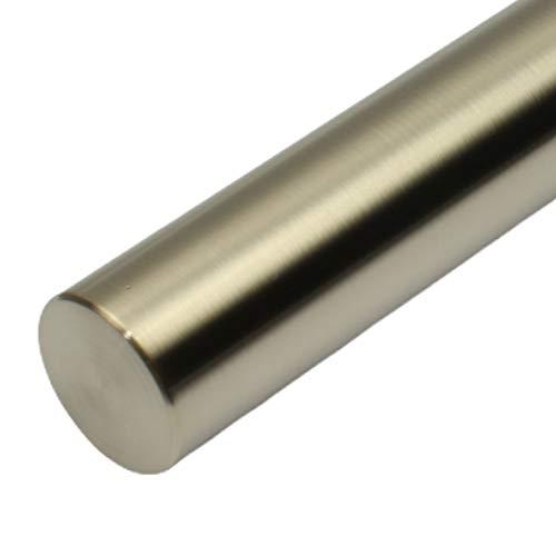 Bronzestange Rundstange 25mm Längen CW307G Länge 150mm