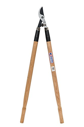 Great Features Of ProValue 41486 WP-2136 Bypass Lopper with 30 Hardwood Handle