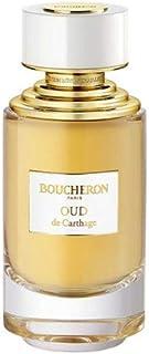 Oud de Carthage by Boucheron for Unisex - Eau de Parfum, 125 ml
