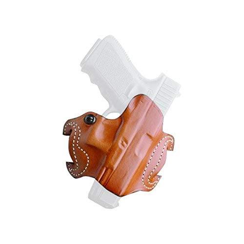 Desantis Mini Slide Holster For Glock 21 30 Right Hand Tan