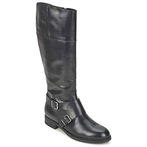Carvela Wax Stivali Donne Nero - 36 - Stivali