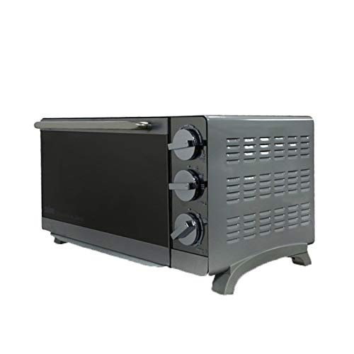 31FwgZAIlIL. SS500  - Oven Built-in Electric Double Oven & timer 2000 W Mini Oven with Adjustable Temperature Control
