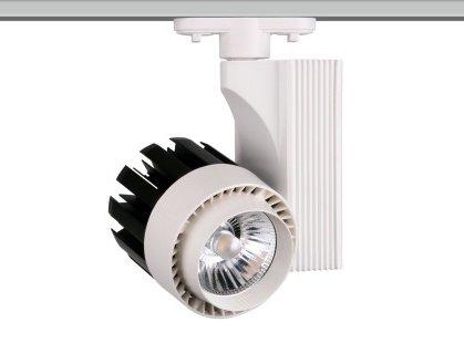 Faretto da binario G8001 a LED monofase 30W