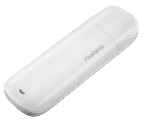 Huawei E173 Surfstick (HSDPA/UMTS, GSM/GPRS/EDGE, USB 2.0) weiß / schwarz