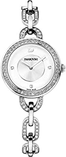 Swarovski Watch for Women Aila Analog Silver, 1094376