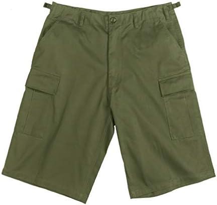 品質検査済 正規店 Rothco Long Length Shorts BDU