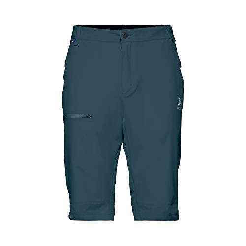 Odlo Saikai Cool Pro - Shorts Homme - Gris Modèle 56 2019