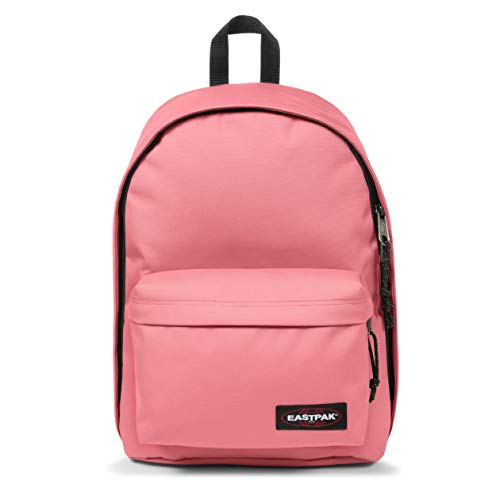Eastpak Out of Office Mochila, 44 cm, 27 L, Rosa (Seashell Pink)