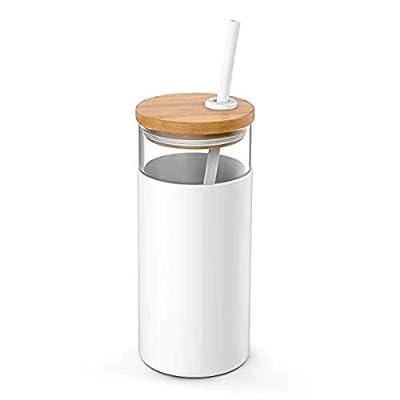 reusable iced coffee cup