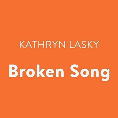 Broken Song Titelbild