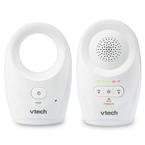 Vtech DM-1111 baby phone, mehrfarbig