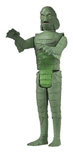 [Import Anglais]Funko Universal Monsters Creature from the Black Lagoon ReAction 3 3/4-Inch Retro AF