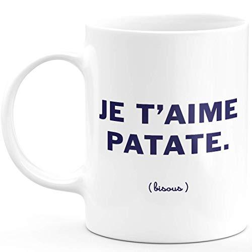 Mug Humour saint Valentin Tasse a Cafe Cadeau Rigolo...