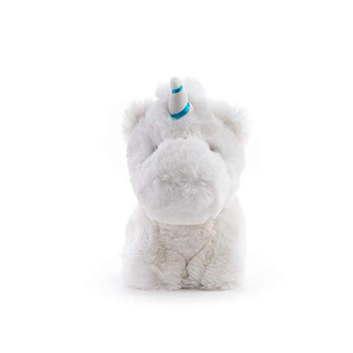 World's Softest Stuffed Animals, White Unicorn