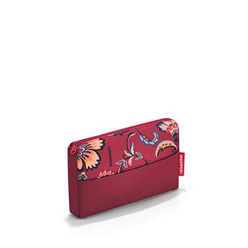 Reisenthel Pocketcase Taschenorganizer, 18 cm, 0.5 L, Paisley Ruby