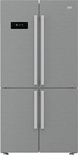 Frigorifero Americano Side by Side 626L Classe A+ No Frost Inox GN1416221ZX