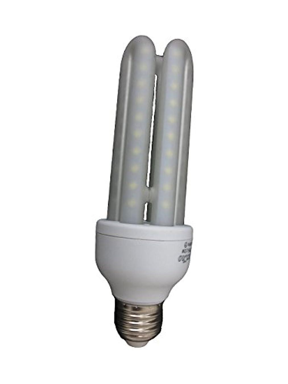 沿ってバンジョー宇宙飛行士MacCho MCPE-L12W クリップライト用LEDバルブランプ 12W