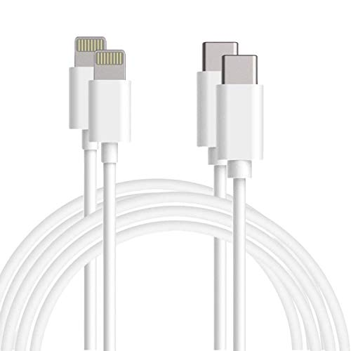 Best apple lightning to usb c